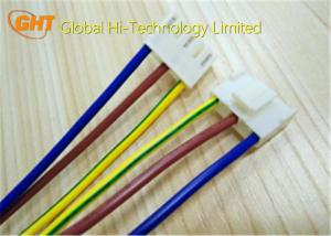 China Custom Wire Harness Cable Assembly Replacement Cable Lead To Open With Tinned End on sale