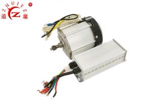 China 650 - 1000W Electric Vehicle Motor ,  3 Phase Permanent Magnet Synchronous Motor on sale