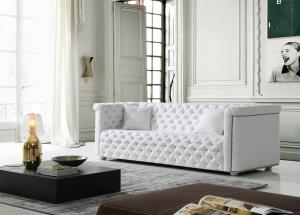 Quality Modern loft lobby sofa , chesterfield sofa , Fabric classical sofa for sale