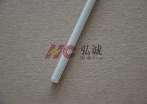 China Precision Size Pultruded Fiberglass Rod With Excellent Supporting Capacity on sale