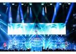 HD Indoor Rental Led Display with Meanwell Power supply for stage events