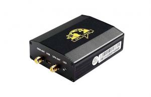China GPS Vehicle Tracking Device , Auto-tracking System with SMS or GPRS Location on sale