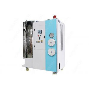 China 3 In 1 Pet Plastic Pellet Dehumidifier , Stainless Steel Desiccant Dryer For Plastic Resin on sale