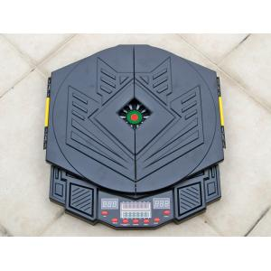 China Board Games , Electronic Dart Board With LCD Displayer on sale
