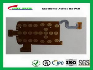 Multilayer PCB Manufacturing Process FPC Board Flexible PCB
