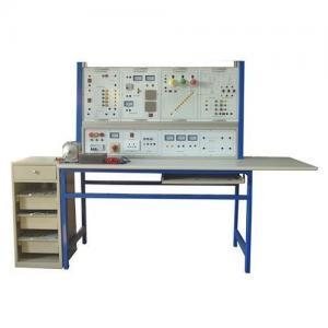 China MK-EM006 SAFETY ELECTRICITY TRAINING SETS on sale