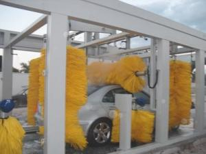 Quality Autobase Rollover Car Wash Systems TEPO-AUTO for sale