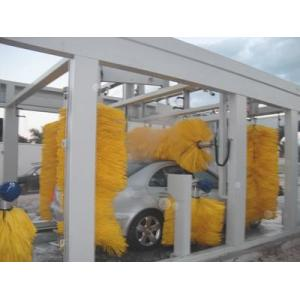 Quality Autobase  Car Wash Systems TEPO-AUTO & stability for sale
