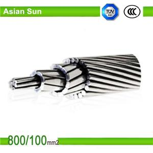 China Aluminum Conductor AAC/AAAC Cable/All Aluminum AAC Conductor on sale