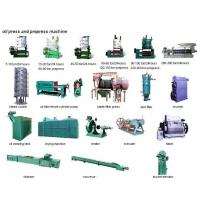 tung seed oil press, oil expeller, oil processing line