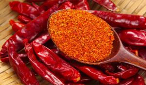 China Export Red Chilli Pepper Powder/Crushed food on sale
