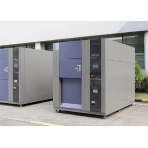 China 480L High And Low Temperature Cycle Test Chamber Fast Change For Lab Motorcycle on sale
