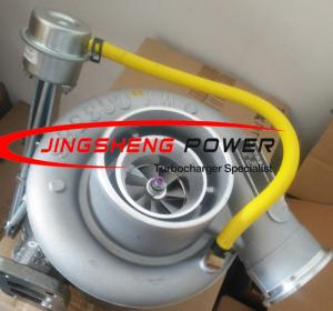 China WH1E Diesel Engine Turbocharger 3534617 For Various Truck TD 73ES Engine D7A Turbo on sale