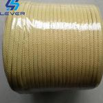 Kevlar Aramid Rope used on Tamglass Glass Tempering Furnace roller 5.5 x 5.5mm