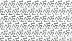 Membrana impressa grão colorida do leopardo