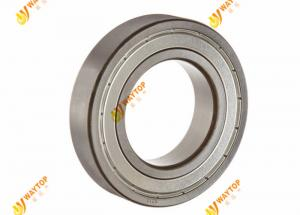 China 0 . 463Kg Deep Groove Ball Bearing 6210 For Textile Machinery 50 * 90 * 20mm on sale