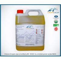 Moroccan argan oil in Bulk for wholeseler