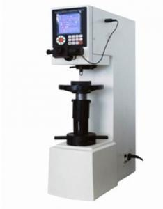 China High Precision Digital Brinell Hardness Tester / Brinell Hardness Test Apparatus on sale