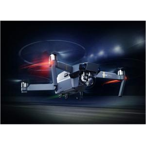 China Indoor Mini Flying Camera Drone Remote Control Automatic Inspecting For Dangerous Room supplier