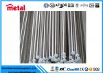 Industrial / Medical Titanium Alloy Pipe Hot Extruded ASTM B337 Customized Length