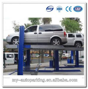 Car Parking Machine Underground Car Lift Price Valet Parking for
