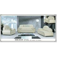 China C37; modern genuine leather sofa set, home furniture,office furniture, living room furniture, Africa sofa; on sale