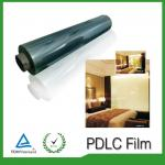 PROX100 ito pet film ito film for Smart PDLC Film