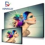 Écrans visuels sans couture du mur TV d'affichage à cristaux liquides avec du CE/FCC/3C/ROHS ISO9001