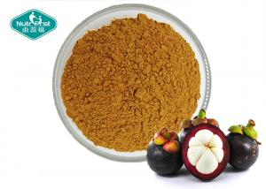 China 100% Pure Fruit And Vegetable Powder Mangosteen Extract Powder For Antioxidant on sale
