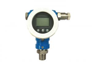 China IP67 Explosion Proof 4~20mA Hart Smart Pressure Transmitter with High Accuracy 0.05%FS on sale