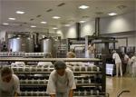 Автоматизированная пластичная машина Thermoforming чашки производственной линии югурта