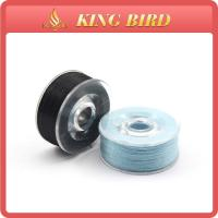 Bobbin Variegated Machine Embroidery Thread 40S/2 with Core