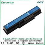 Bateria nova da substituição para o Acer Aspire 5517 5516 4732 4732Z 5532 5332 5334 5732Z 5734Z