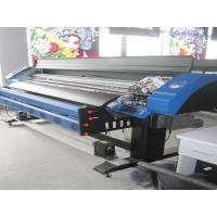 China Roll to Roll UV LED Inkjet Printer , USB 2.0 Epson DX7 UV Printing Machine on sale
