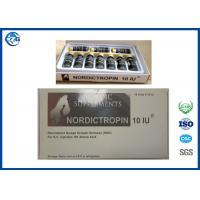 99% Purity Somatropin Growth Hormone, Bodybuilding Natural Human Growth Hormone
