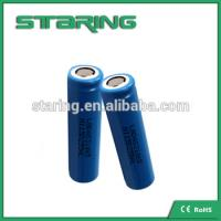 2015 new coming rechargeable  LGDAS3 18650 2200mAh 3.7V battery  for e cigarette batteries