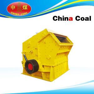 China PF Impact Hammer Crusher on sale