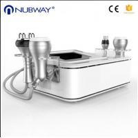 OEM ODM 1Mhz RF frequency ultrasonic cavitation radio frequency machine for salon spa