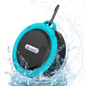 China IP65 5W Waterproof Wireless Bluetooth Portable Speakers For Outdoor on sale