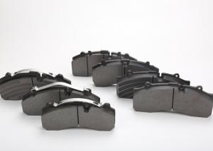 China BAIYUN Commercial Vehicle Brake Pads NAO Formula For All Kinds Bus on sale