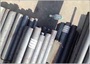 China Mild Steel Round Bar with GB Standard Q235B Grade 6.5mm dia 6m - 9m Length on sale