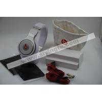 2013 New Beats Versions Dr Dre Beats -white black with retail box and AAAA Quality