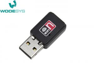 China OEM RealTek RTL8188eus USB WiFi Lan Dongle USB WiFi Wlan Adapter With Built In Antenna on sale
