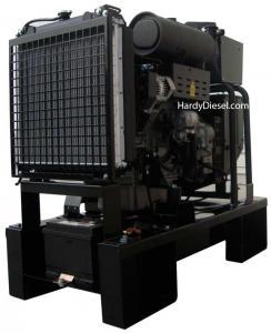 China Top Sale! Original Japanese Kubota Super Silent Generator Set Kubota Generator V2203-E2BG on sale
