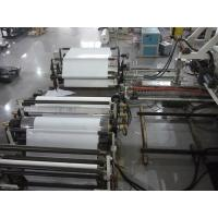 China Various Colors Plastic Sheet Extrusion Machine Plastic Sheet Manufacturing Machine on sale