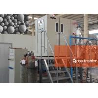 Radio - Frequency Plasma Atomization Process For Metal Powder , Strong Heating Strength