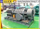 DS-L63LD 72.6-82.1m3/min chemical industrial twin lobe rotary air blower