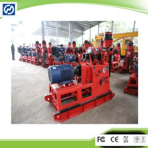 China Hot Sale Safety Equipment Bored Pile Drilling Rig on sale