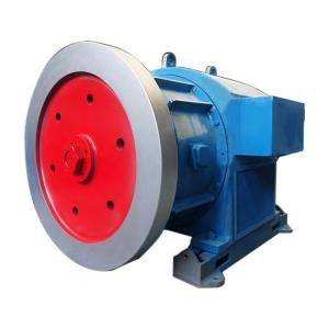China 200kw Turgo Water Turbine With High Pressure Governor Butterfly Valve on sale