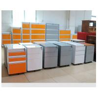 China office desk moving  drawer cabinet ,office table moving drawer cabinet on sale